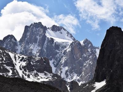 Национальный парк Ала-Арча